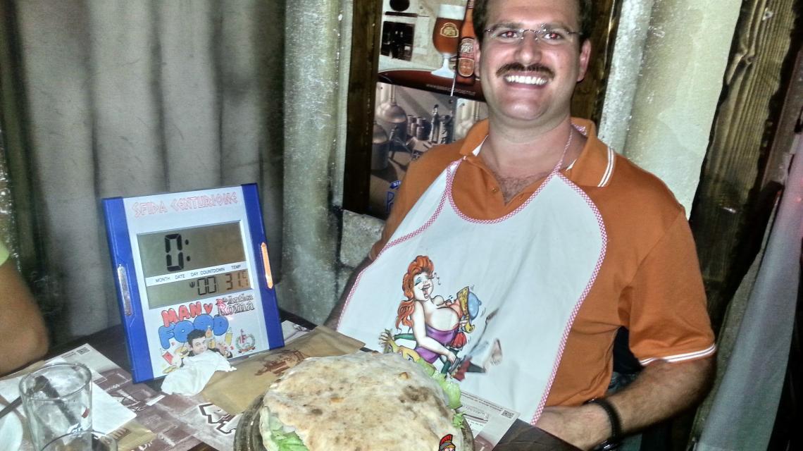 """2014-09-03-23.01.37-1140x640 """"Er Puccione"""" Challenge"""