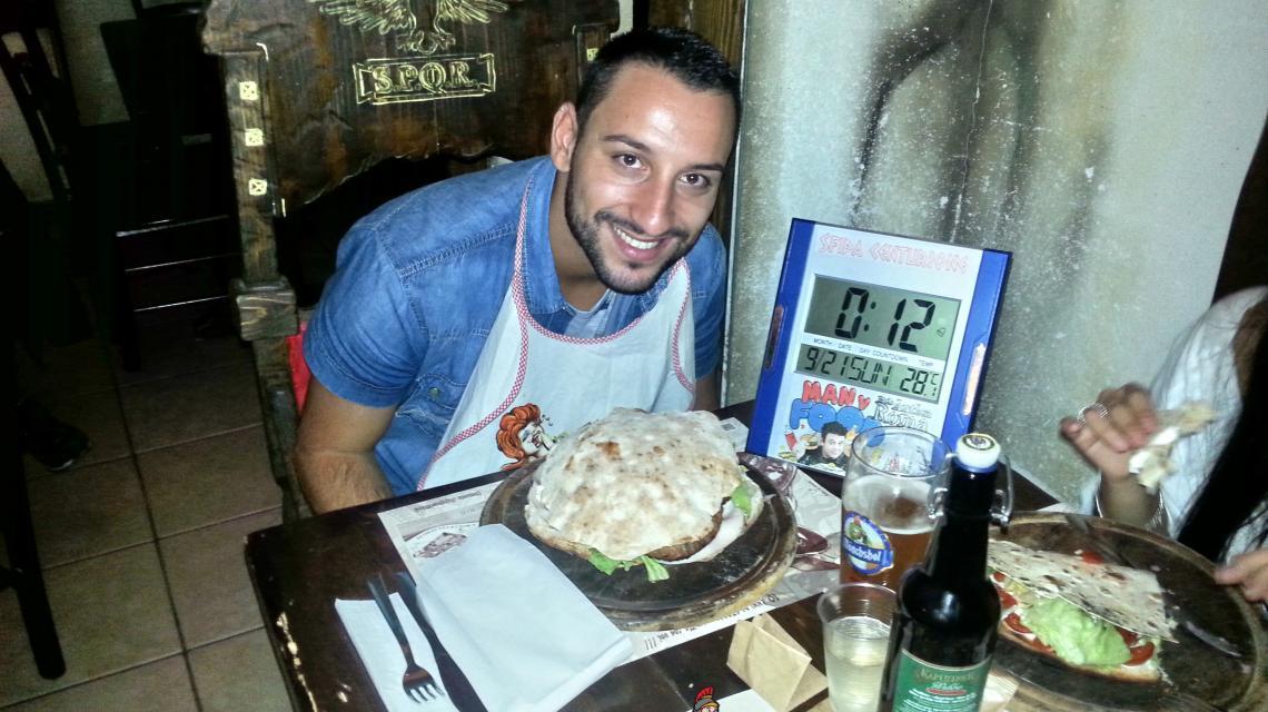 """2014-09-21-00.30.47-1140x640 """"Er Puccione"""" Challenge"""