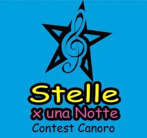 logo-quadrato-300x282 stelle x una notte contest di canto logo