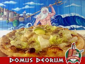 domus-pizza-300x225 Nuove pizze d'autore - sapori della terra e del mare del Sud!