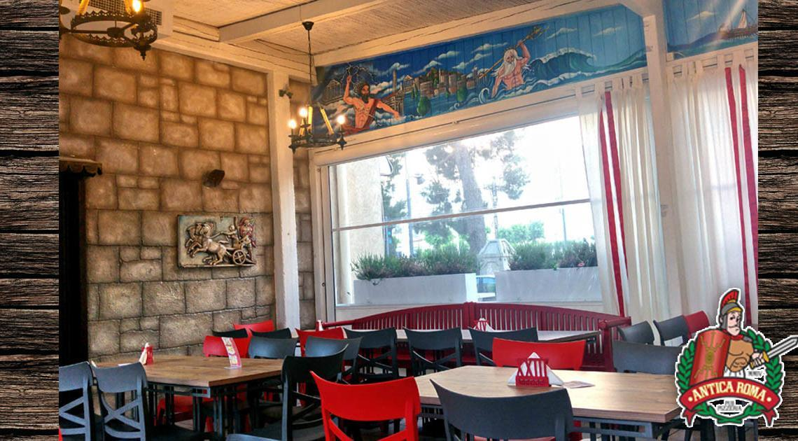 00-1140x630 Inaugurated the new one DOMUS DEORUM - Antica Roma pub Castellana Grotte | BARI
