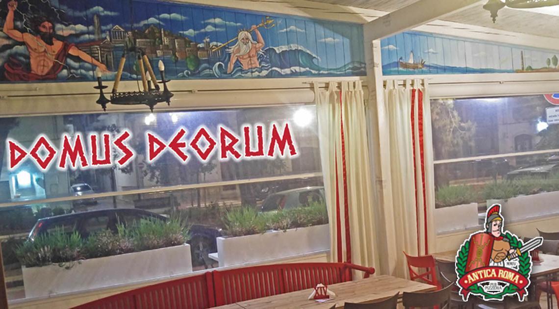 geg-1140x630 Inaugurated the new one DOMUS DEORUM - Antica Roma pub Castellana Grotte | BARI