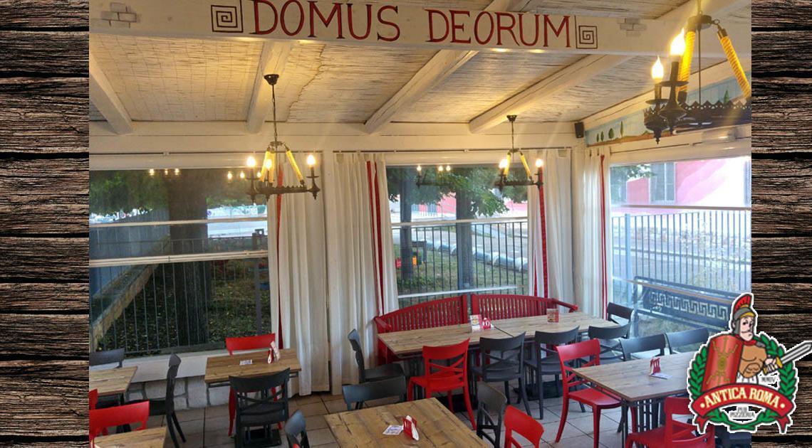 ssfsf-1140x630 Inaugurated the new one DOMUS DEORUM - Antica Roma pub Castellana Grotte | BARI