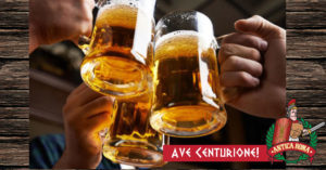 ave-300x157 Tonight you play at the Antica Roma pub - pizzeria, 80 different table games