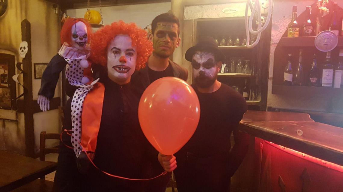 IMG-20171101-WA0005-1140x640 Halloween Night - due notti da incubo ...e pizza Halloween!