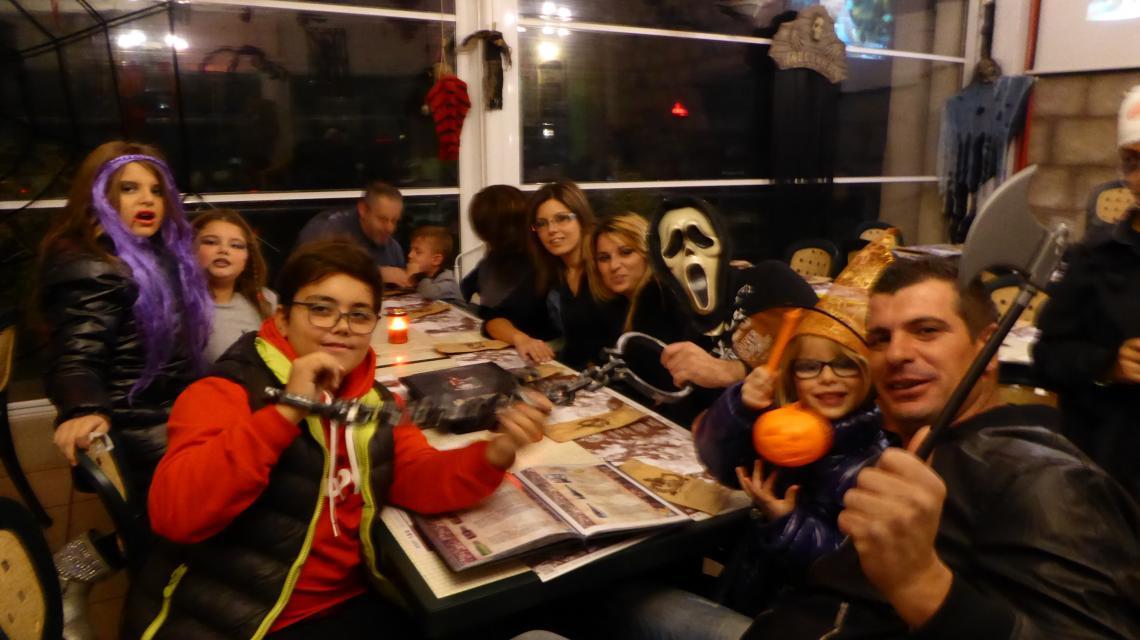 P1020475-1140x640 Halloween Night - due notti da incubo ...e pizza Halloween!