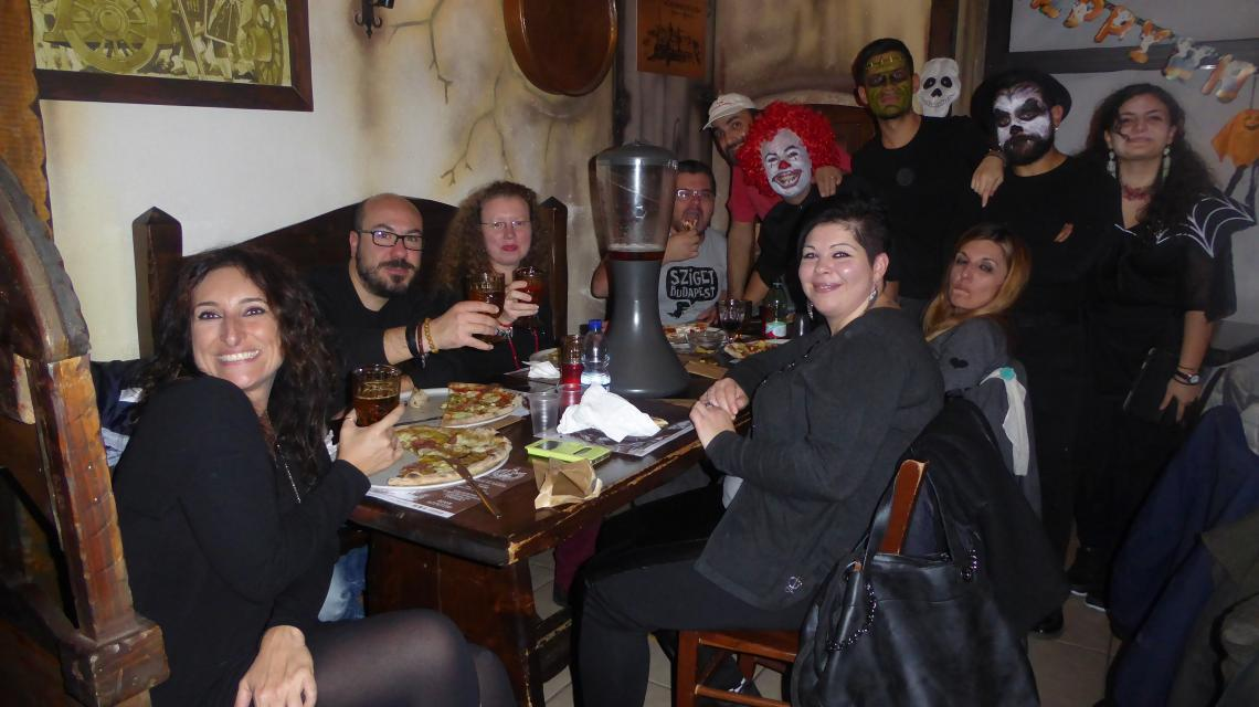 P1020505-1140x640 Halloween Night - due notti da incubo ...e pizza Halloween!