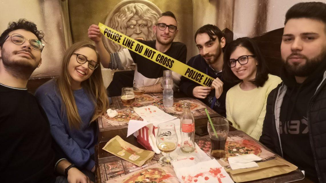2019-01-18-22.52.16-1140x640 Escape Room Antica Roma - a cena col Killer - Castellana Grotte Bari